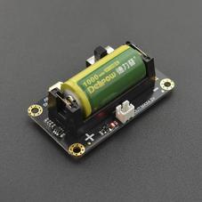 micro:bit-麥昆CR123A鋰電池電源管理模組