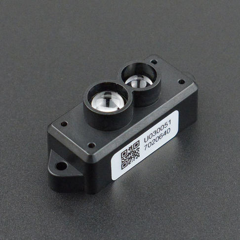 TFmini-S LiDAR (ToF) 激光测距 (12m)