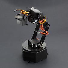 云台&机械臂-DFLG6DOF 6自由度机械臂