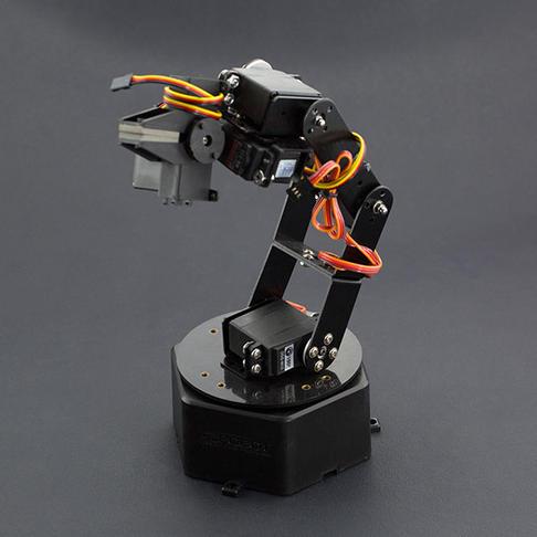 DFLG6DOF 6自由度机械臂