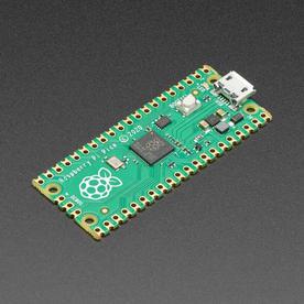DFRobot创客商城新品推荐Raspberry Pi Pico