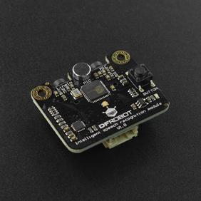 DFRobot热卖推荐-Gravity:I2C语音识别模块