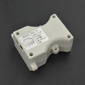 DFRobot创客商城新品推荐ULS防水型超声波传感器 8m (串口输出、PWM输出、开关量输出)