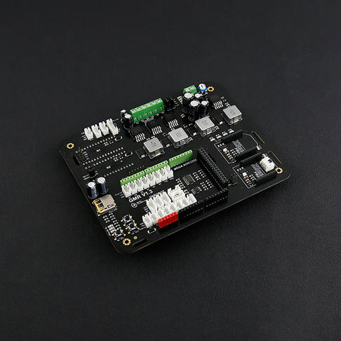 GMR 通用机器人扩展板