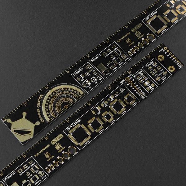 DFRobot PCB工程尺(30cm)