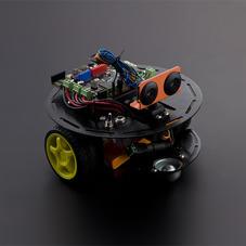机器人套件-Turtle 3PA三轮小车机器人套件