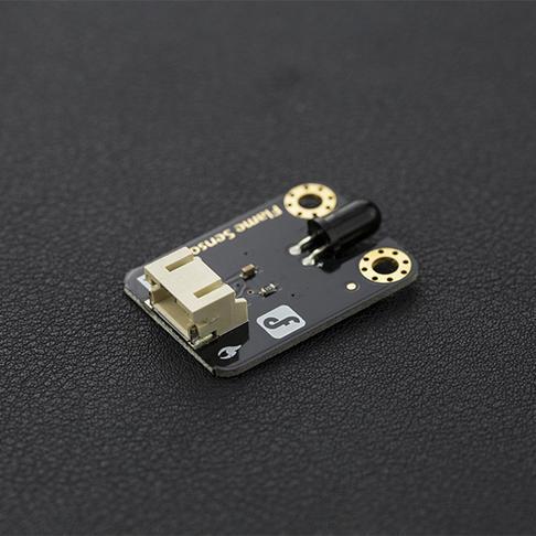 Flame sensor火焰传感器(Arduino兼容)
