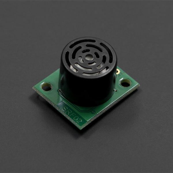 SRF02超声波传感器