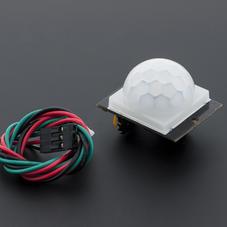 其他传感器-Gravity: 人体热释电红外传感器