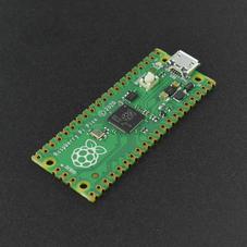 树莓派控制器-Raspberry Pi Pico