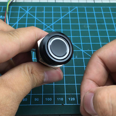 达文西:你以为这是一个按钮开关,其实它是...