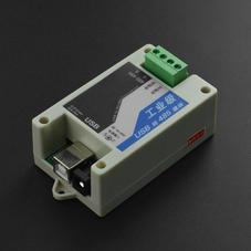 RS485/RS232/TTL-工业隔离式USB转RS485转换器