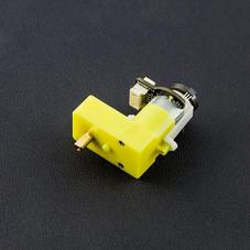 直流电机-SJ02-带编码器L型直流减速电机(120:1)