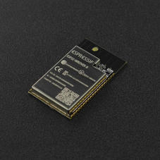 ESP32 WIFI+蓝牙模组(板载PCB天线)