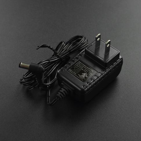 7.5V/1000mA开关电源适配器(Arduino兼容)