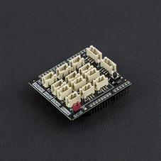 Arduino扩展板-Cookie IO扩展板 传感器扩展板