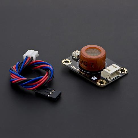 模拟一氧化碳气体传感器 (MQ7)