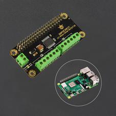 套餐组合-树莓派4代B型4GB带树莓派直流电机扩展版