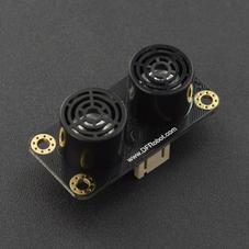 新品-Gravity:URM09-模拟量超声波测距传感器