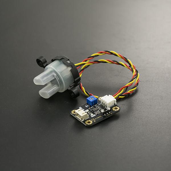 Gravity: 模拟水质浊度传感器