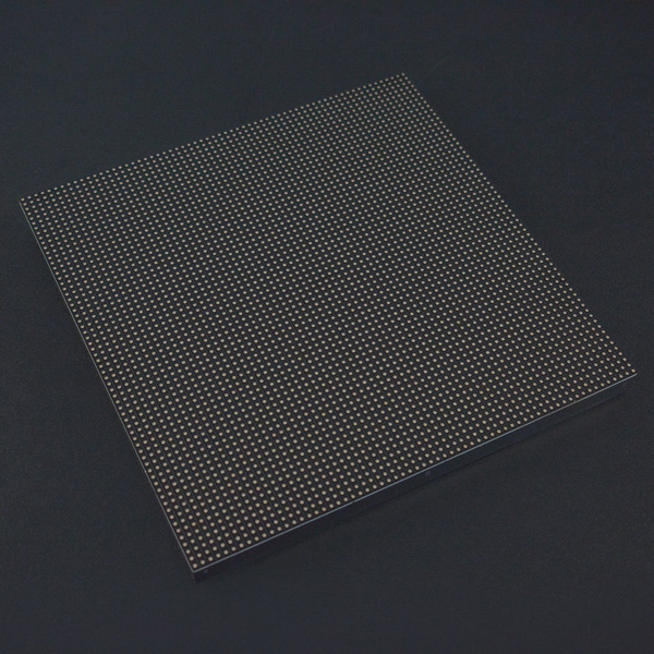 64x64 RGB LED Matrix - 3mm pitch 点阵屏
