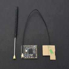 Realtek Ameba-RTL8195AM WiFi &...