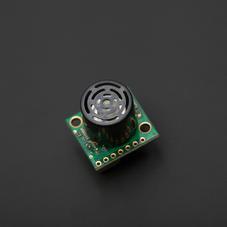 超声波传感器-Maxsonar EZ0 超声波模块MB1200 (美国原装...