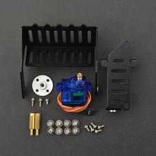 micro:bit-麥昆工程隊-裝載機配件