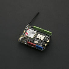 SIM808 GPS/GPRS/GSM Shield for...