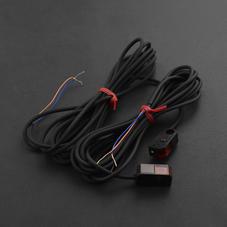 传感器模组-红外对射光电开关