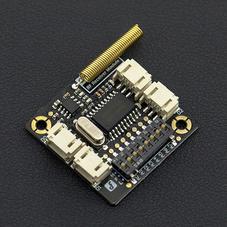 无线通信-Gravity: 315MHz无线射频接收模块
