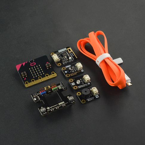 高中信息技术教材 micro:bit基础版