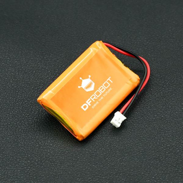3.7V电池