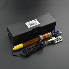 液体传感器-Gravity:模拟ORP计 氧化还原电位计 Arduin...