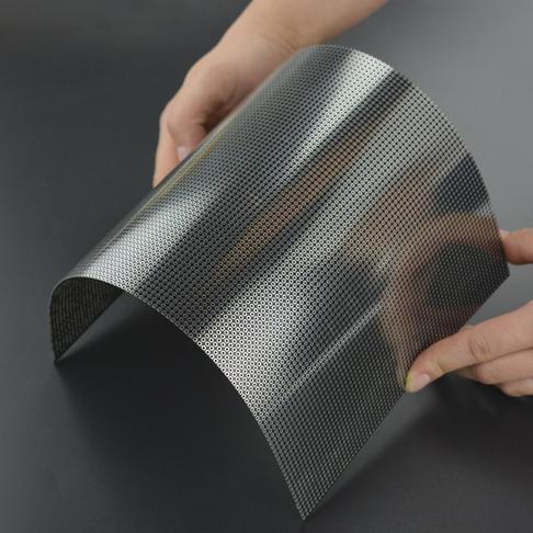 PCB万用板 (18x30cm)