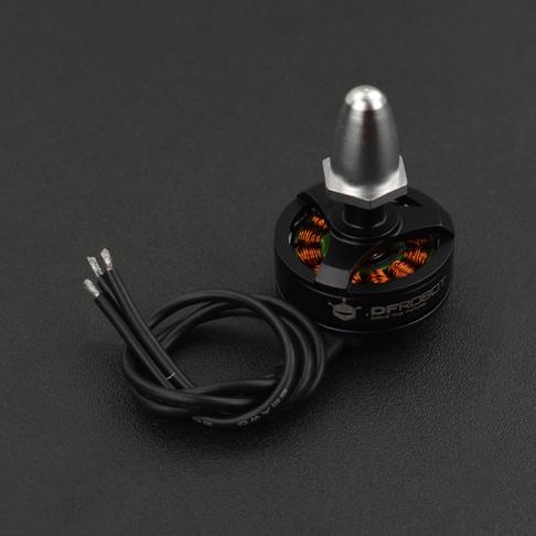 MTO1804无刷直流电机(CW)带20A电调