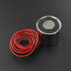 新品-5V电磁铁(8KG 保持力)
