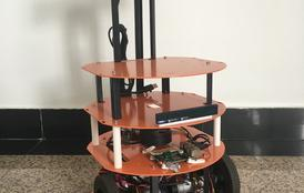 HCRbot自主导航人工智能机器人