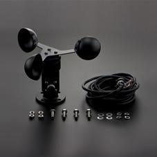 其他传感器-风速传感器电压型(0-5V)Arduino兼容