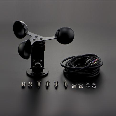 风速传感器电压型(0-5V)Arduino兼容