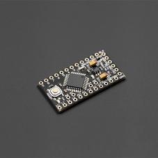 Arduino控制器-DFRduino Pro Mini V1.3(8M3.3V3...