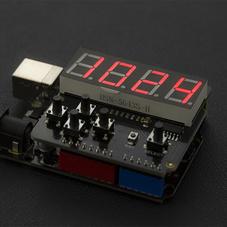 Arduino扩展板-LED Keypad Shield 数码管扩展板