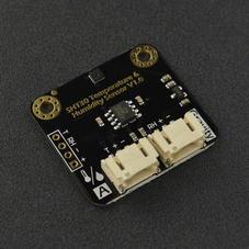 传感器-Gravity: SHT30模拟温湿度传感器