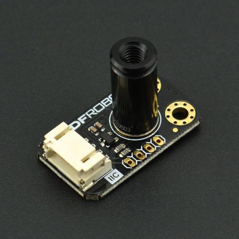 非接触式传感器_非接触式红外温度传感器(MLX90614-DCI)_温/湿度传感器_传感器 ...