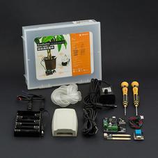 应用型套件-Arduino自动浇花套件