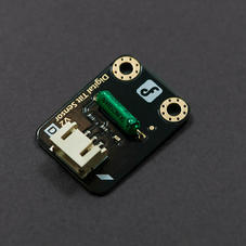 数字钢球倾角传感器(Arduino兼容)
