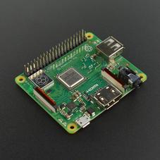 树莓派控制器-树莓派3代A+型(E14)