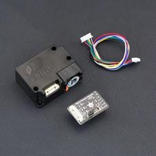 全部商品-Gravity: PM2.5激光粉尘环境质量传感器 V2