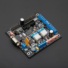 Arduino配件-SDB传感器驱动板
