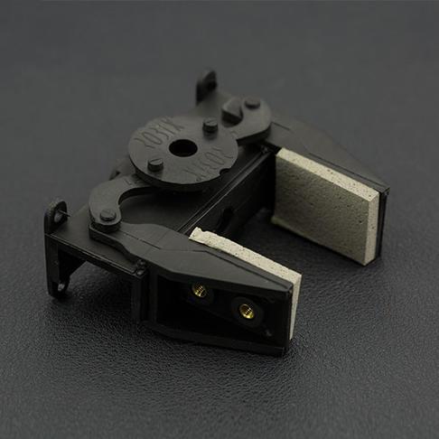 LG-NS机械手夹持器(不含舵机)